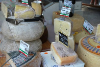 Fromages hauts-alpins
