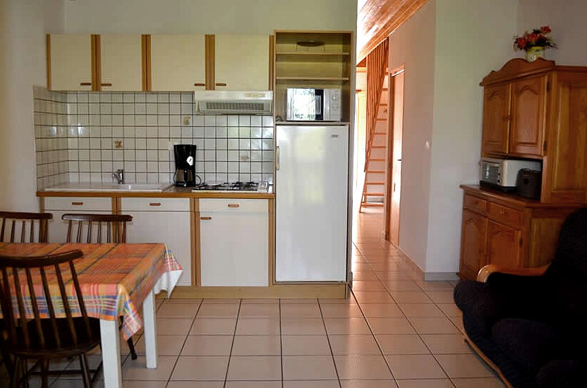 Camping Alpes Dauphiné # Alpe Wasbak_234112
